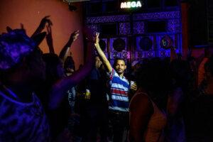 Do sound system jamaicano ao som automotivo: uma história dos paredões de som